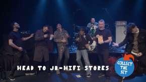 Jimmy Barnes - The PlayAir Fundraiser Spot