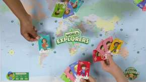 Woolworths World Explorers - How To