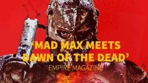 Wyrmwood 'Mad Max Meets Dawn of the Dead'