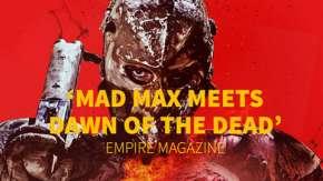 Wyrmwood 'Mad Max Meets Dawn of the Dead'